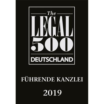 Beisse und Rath | legal 500